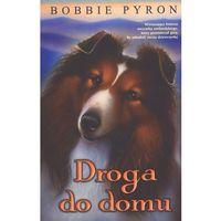 Książki dla dzieci, Droga Do Domu (opr. miękka)