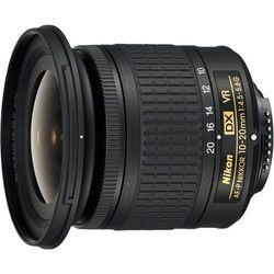 Nikon Nikkor AF-P 10-20mm f/4.5-5.6 G VR