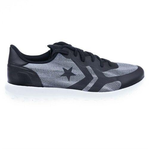 Obuwie sportowe dla mężczyzn, buty CONVERSE - Thunderbolt Ultra Black/White/White (BLACK/WHITE/WHITE) rozmiar: 44