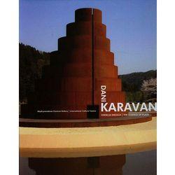 Esencja miejsca - Karavan Dani (opr. twarda)