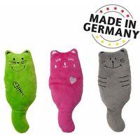 Pozostałe zabawki, Aumüller, poduszeczki do zabawy - Zestaw 3 poduszek | DARMOWA Dostawa od 99 zł