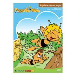 Pszczółka Maja Maja i dżdżownica Magda. Darmowy odbiór w niemal 100 księgarniach!