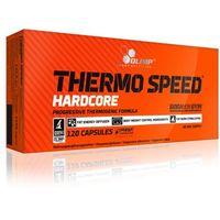 Redukcja tkanki tłuszczowej, OLIMP Thermo Speed Hardcore - 120 kaps