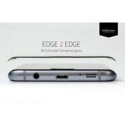 Szkło Hartowane MyScreen Diamond Edge 3D Glass Samsung S9 G960 black