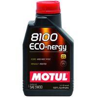 Oleje silnikowe, Olej Motul 8100 Eco-nergy 5W30 1 litr