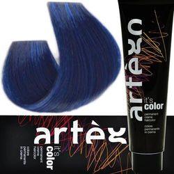 Artego it's color farba w kremie 150ml cała paleta kolorów kor. blue niebieski
