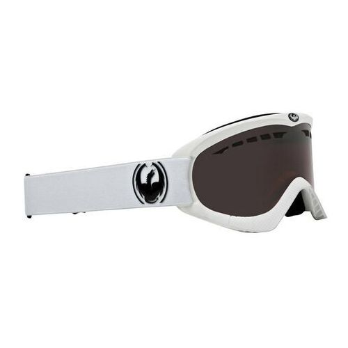 Kaski i gogle, gogle DRAGON - Dx Powder Eclipse (WHT)