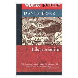 Libertarianizm - David Boaz