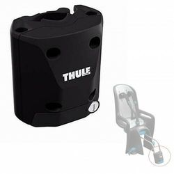 Thule uchwyt mocujący fotelik rowerowy mocowanie Thule Quick