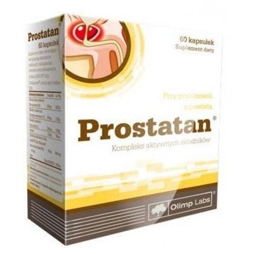 Leki na prostatę, OLIMP Prostatan 60 kapsułek