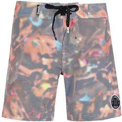 strój kąpielowy BENCH - Iron Bikini Babes Black (BK014)