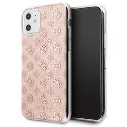 Guess GUHCN61TPERG iPhone 11 (różowy)