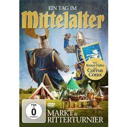 Markt & Ritterturnier - Ein Tag Im Mittelalter