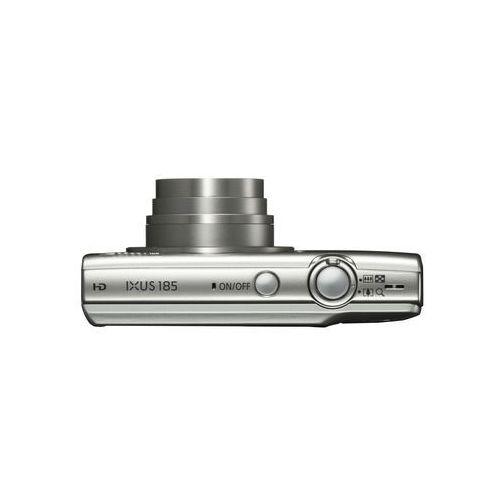 Aparaty kompaktowe, Canon Ixus 185
