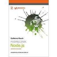 Książki medyczne, Podręcznik Node.js. Smashing Magazine (opr. miękka)