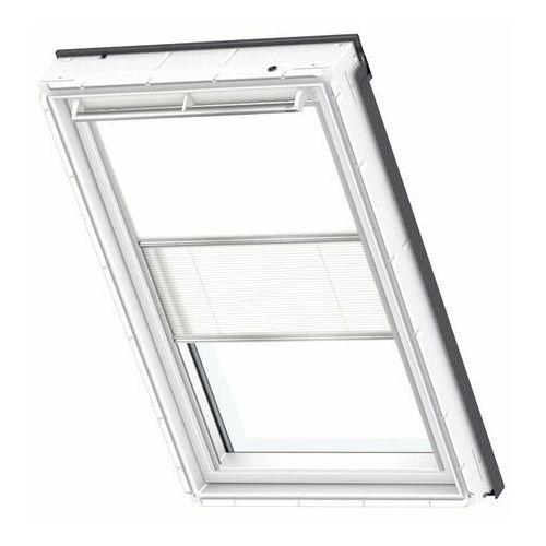 Rolety, Roleta na okno dachowe VELUX zaciemniająco-plisowana Standard DFD MK10 78x160