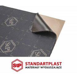 StP Noiseblock 2mm 57x35cm mata butylowa bez aluminium
