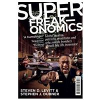 Biblioteka biznesu, Superfreakonomics (opr. miękka)