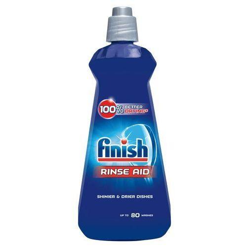 Nabłyszczacze, Płyn nabłyszczający Finish 5x Power Actions Shine&Protect 400 ml