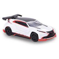 Osobowe dla dzieci, Majorette auto Gran Turismo, 6 rodzajów