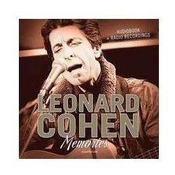 Leonard Cohen-memories