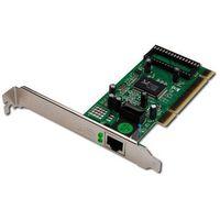 Karty sieciowe, Gigabit Ethernet PCI Netzwerkkarte (DN-10110)