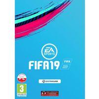 Gry na PC, FIFA 19 (PC)
