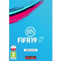 Gry PC, FIFA 19 (PC)