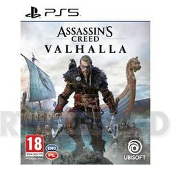 Gra PS5 Assassin's Creed Valhalla