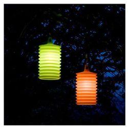 LAMPION - Lampa wisząca Zielony