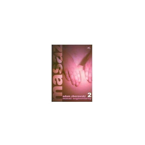 Książki medyczne, Masaż segmentarny (opr. miękka)