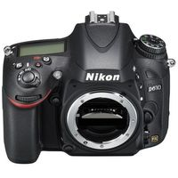 Lustrzanki, Nikon D610