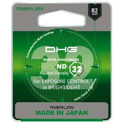 Filtr Marumi DHG ND32 82mm (MND(32)82 DHG) Darmowy odbiór w 21 miastach!