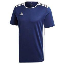 Adidas Koszulka Męska T-shirt Entrada 18 CF1036
