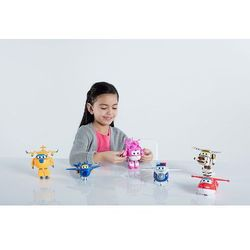 Figurka Super Wings Bello 1Y33IU