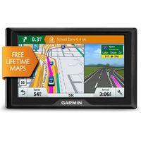 Nawigacja samochodowa, Garmin Drive 50 LM EU