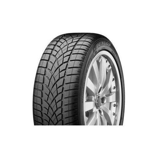 Opony zimowe, Dunlop SP Winter Sport 3D 225/60 R17 99 H
