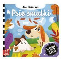 Książki dla dzieci, Psie smutki (opr. twarda)