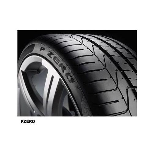 Opony letnie, Pirelli P Zero 255/30 R20 92 Y