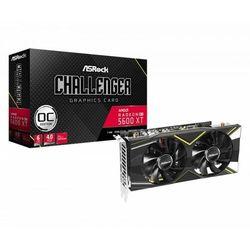 ASrock Radeon RX 5600 XT Challenger D OC 6GB GDDR6 192bit