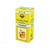 Olejki zapachowe, Olejek cytrynowy 10 ml