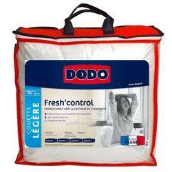 Kołdra DODO zapobiegająca poceniu się FRESH CONTROL - 140x200cm