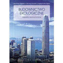 Budownictwo ekologiczne (opr. miękka)
