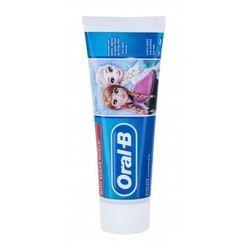 Oral-B Kids Frozen pasta do zębów 75 ml dla dzieci