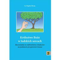 Książki religijne, Królestwo Boże w ludzkich sercach (opr. broszurowa)