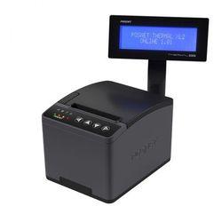 Drukarka fiskalna Thermal XL2 Online OLED
