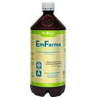 Odżywki i nawozy, PROBIOTICS EmFarma higienizacja i biodezynfekcja 1litr