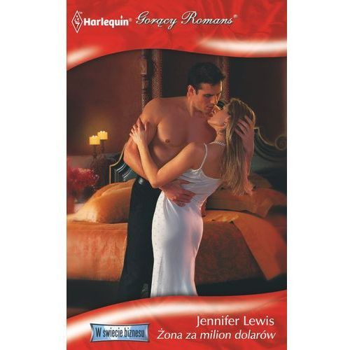 E-booki, Żona za milion dolarów - Jennifer Lewis