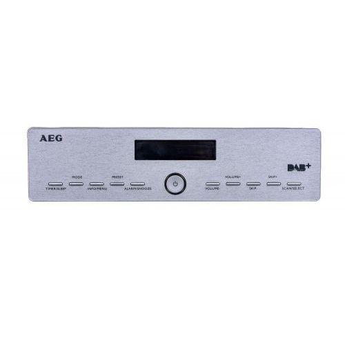 Radioodbiorniki, AEG KRC 4368