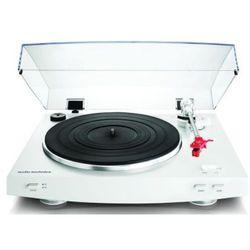 Gramofon AUDIO-TECHNICA LP3 Biały